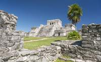 Riviera Maya. Fascinante Caribe - México Gran Viaje Pueblos Tzotzil y Quiché