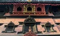 Katmandú. Siente la imponente presencia del Himalaya en Katmandú - India Gran Viaje Sensaciones auténticas y Nepal