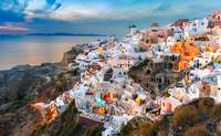 Santorini. Adéntrate en el corazón de una isla mágica - Grecia Circuito Grecia Milenaria y Santorini