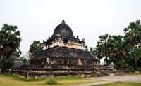 Luang Prabang. Ruta por los templos de Laos - Laos Gran Viaje Laos y Vietnam