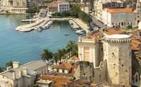 Split – Trogir – Sibenik – Región de Zadar. Por la costa Dálmata - Croacia Circuito Eslovenia e Istria