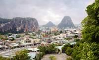 Halong - Hanoi - Danang - Hoian. Un despertar único en la Bahía de Halong - Laos Gran Viaje Laos y Vietnam