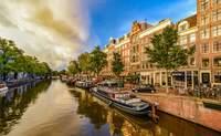 Ámsterdam. Un día libre en una de las ciudades más apasionantes de Europa - Holanda Circuito Ámsterdam, el Rhin y París