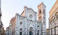 Florencia – Asís – Roma. Rumbo a la Ciudad Eterna - Italia Circuito Descubre Italia
