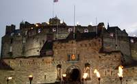 Edimburgo. Donde perderse es encontrarse - Escocia Circuito Todo Escocia: de Glasgow a Fort William