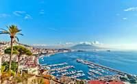 Nápoles. Una oportunidad para conocer la costa Amalfitana - Italia Circuito Sicilia Clásica y Nápoles