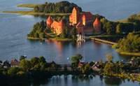 Vilnius. Paseo y excursión - Suecia Circuito Capitales Bálticas y Estocolmo