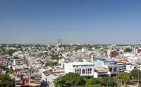 Ciudad de México - Villahermosa - Palenque. Dirección Palenque - México Gran Viaje Civilizaciones Mayas