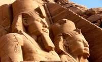 Asuán - Kom Ombo - Edfú. Entre la majestuosidad del agua y de la piedra. - Egipto Circuito Egipto Básico