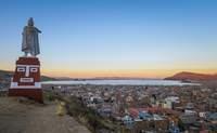 Puno – Lago Titicaca – Puno. Explorando las orillas y las islas del Lago Titicaca - Perú Gran Viaje Descubrimiento del Perú