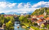 Ljubljana – Postojna - Ljubljana. Descubre un mundo único bajo tierra - Croacia Circuito Croacia y Eslovenia