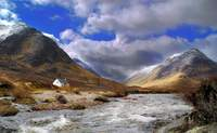 Tierras Altas- Stirling – Glasgow. Atravesamos el Glencoe hasta Stirling - Inglaterra Circuito Londres y Escocia