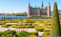 Copenhague. La ciudad de la Sirenita - Finlandia Circuito Escandinavia de Norte a Sur