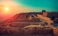 Tel Aviv. El Mar Muerto, la fortaleza de Masada… otro día inolvidable - Israel Circuito Recorriendo Israel