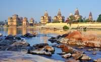 Agra – Jhansi – Orchha - Khajuraho. Recorriendo el territorio - India Gran Viaje India Mística