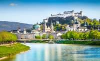 Salzburgo. Donde todo evoca a Mozart - Austria Circuito Baviera, Innsbruck, Salzburgo y Viena