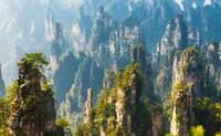 Zhangjiajie. Paisajes que nos dejarán sin aliento - China Gran Viaje Beijing, Avatar y Shanghai
