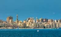El Cairo. En busca de la leyenda de Alejandría - Egipto Circuito Egipto Básico