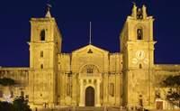 La Valeta. Siente el latido de una capital diferente - Malta Circuito Maravillas de Malta