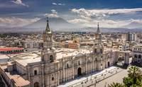 Lima - Arequipa ¡Revive la época colonial! - Perú Gran Viaje Lo mejor de Perú