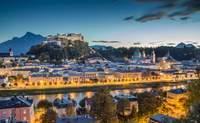 Salzburgo. Una ciudad maravillosa y dos excursiones opcionales - Austria Circuito Todo Austria y Baviera