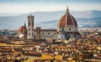 Florencia. La ciudad del arte por excelencia - Italia Circuito Milán, Venecia y Florencia