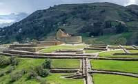 Cuenca. Un pasado inca. - Ecuador Gran Viaje De los Andes al Pacífico
