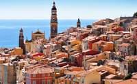 Cannes (Excursión a Menton, Mónaco, Montecarlo y Éze). Un paseo que no olvidarás, descubriendo el encanto de la Costa Azul - Francia Circuito Sur de Francia: de Aviñón a Toulouse