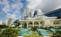 Kuala Lumpur. La capital malaya, a nuestra entera disposición - Singapur Gran Viaje Camino Colonial