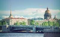 San Petersburgo. Camina por un museo al aire libre - Rusia Circuito Rusia Clásica y Helsinki
