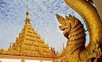 Bagan - Mandalay. Mandalay, capital cultural birmana - Myanmar Gran Viaje Myanmar esencial