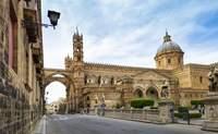Palermo (Monreale). Capital de la mafia - Italia Circuito Sicilia Eterna: de Catania a Palermo