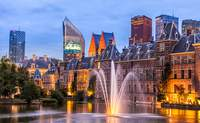 Ámsterdam - La Haya - Delft - Rotterdam – Bruselas. De la ciudad de los canales al centro político de Europa - Holanda Circuito Ámsterdam y Flandes