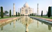 Agra – Delhi. Y por fin… ¡El Taj Mahal! - India Gran Viaje Delhi, Jaipur, Agra