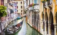 Venecia – España. Una despedida de lujo en la ciudad de los canales - Italia Circuito Norte de Italia: Lagos, Milán y Venecia