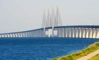 Estocolmo - Copenhague. Atravesando el puente combinado más largo de Europa - Finlandia Circuito Escandinavia de Norte a Sur