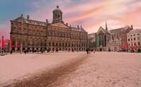 Ámsterdam. Entre canales - Holanda Circuito Países Bajos: Ámsterdam, Bruselas, Flandes