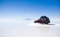Uyuni - Salar de Uyuni - Uyuni. Aventura en el corazón del paraíso blanco - Bolivia Gran Viaje Bolivia Increíble