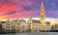 España – Bruselas. El primer día de nuestro gran viaje - Bélgica Circuito Bruselas, Ámsterdam y el Rhin