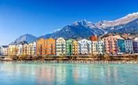 Innsbruck - Lago Achensee – Innsbruck. En el corazón del Tirol - Austria Circuito Baviera, Innsbruck, Salzburgo y Viena