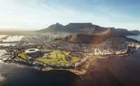 Ciudad del Cabo. La vibrante Ciudad Madre de Sudáfrica - Sudáfrica Safari Parques de Sudáfrica y Cataratas Victoria