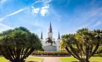 Nueva Orleans. Recorriendo Nueva Orleans - Estados Unidos Gran Viaje Ruta de la música