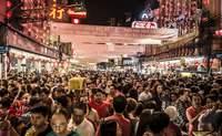 Bangkok. Aprovechando al máximo esta jornada libre - Tailandia Gran Viaje Capitales del Siam y playas de Phuket
