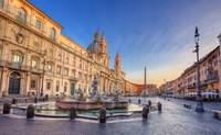 Roma. - Italia Circuito Venecia, Florencia y Roma