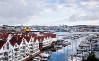 Stavanger (Opcional al Fiordo de Lyse y Prekestolen). ¿Te apuntas a subirte al púlpito con mejores vistas? - Dinamarca Circuito Todo Fiordos y Copenhague