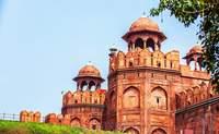 Delhi. Sumérgete en las calles, plazas y edificios de Delhi - India Gran Viaje Sensaciones auténticas y Nepal