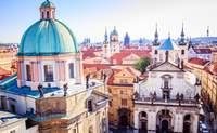 Praga. Un día entre castillos de princesas y relojes mágicos - República Checa Circuito Berlín y Praga