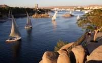España - Asuán. Empieza nuestra aventura por Egipto - Egipto Circuito Egipto Básico al Completo