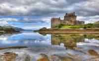 Tierras Altas - Isla de Skye - Fort William. Naturaleza viva - Inglaterra Circuito Inglaterra y Escocia