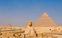 El Cairo. A la sombra de la Gran Pirámide - Egipto Circuito Heket y Mar Rojo